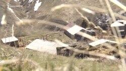 Մի գյուղ՝ երկու ծուխ