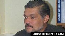 Виктор Резунков (архивное фото).