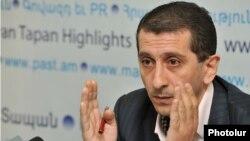 Адвокат Александр Сирунян
