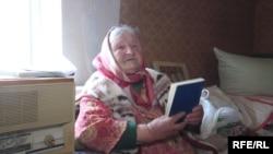 Анна Кушик