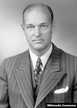 Джордж Кеннан. 1947