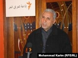 الشاعر طارق حسين