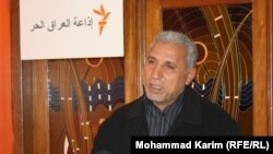 طارق حسين الفائز بالجائزة الثالثة