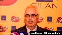 """Gilan Holding""in prezidenti Cəmil Muradov"