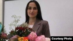 Динә Гомәрова