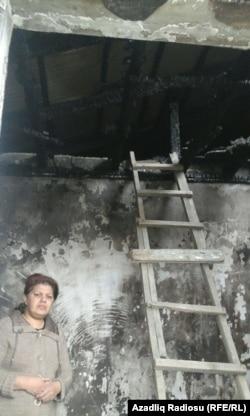 Yanan ev