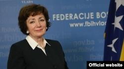 Zora Dujmović