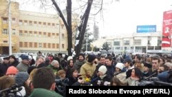 Професорите дебатираа пред Собранието во Скопје