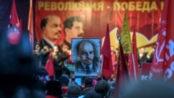 Sto godina od Oktobarske revolucije: Od trijumfa do tragedije