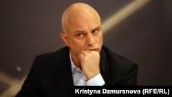 Олександр Тимошенко