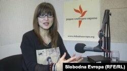 Ljubinka Nikolić