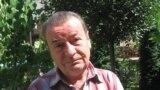Ștefan Petrache, august 2010