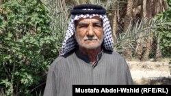 الحاج علي عبيد منكاش