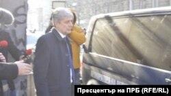 Нено Димов беше отведен за разпит на 9 януари и оттогава не е излизал на свобода