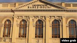 Universitatea Babeș-Bolyai, Cluj-Napoca