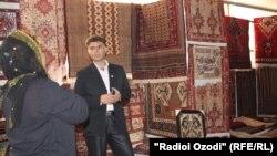 """26 августа в Душанбе состоится бизнес-форум """"Таджикистан-Иран"""""""