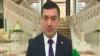 Täjigistan Aşgabatda 'turan gohdan' soň täze ilçini belledi