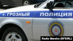 Нохчийчуьра полици