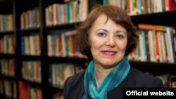 Canadian-Iranian sociocultural anthropologist and professor emerita of anthropology at Concordia University in Montreal.