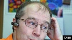 Константин Бронзит станет членом уже третьей киноакадемии