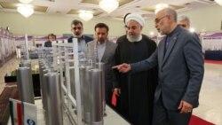 ارزیابی رضا تقیزاده، تحلیلگر سیاسی، از ابعاد فنی اقدام ایران در افزایش تولید اورانیوم