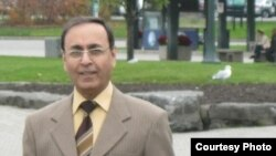 اسلامي سکالر ډاکټر مبارک حیدر