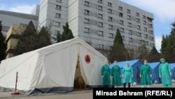 Klinički centar u Mostaru