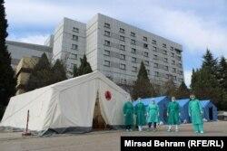 Univerzitetska bolnica u Mostaru
