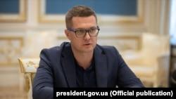 22 травня президент Володимир Зеленський призначив Івана Баканова першим заступником голови СБУ