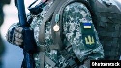 Минулої доби поранено одного українського військового