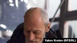 Сергей Шаров-Делоне.