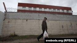 У мінській «тюрмі на завулку Окрестіна» перебуває ще троє громадян України, затриманих під час розгону антиурядових акцій 25–26 березня