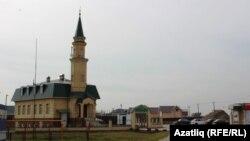 Лаеш районында Корбан чалу махсус әзерләнгән урында узды