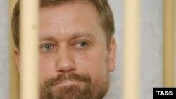 Евгений Ищенко содержится в СИЗО с 30 мая