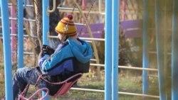HRW-ը զեկույցով անդրադարձել է Հայաստանի մանկատներում հաշմանդամ երեխաների վիճակին