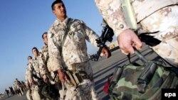 نیروهای آمریکایی به مواضع القاعده در سومالی حمله کردند.