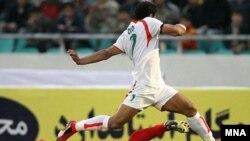 تیم فوتبال امید ایران از راهیابی به مسابقات المپیک باز ماند