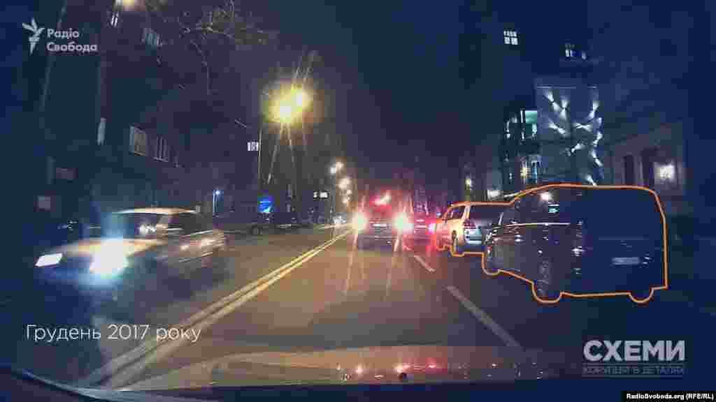 Mercedes Benz Vito АІ2819НЕ, грудень 2017 року