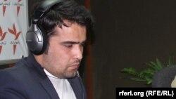 حمید عزیزی کارشناس امور بین الملل