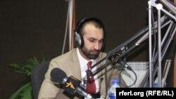 انتظار خادم آگاه امور بینالملل و مسایل سیاسی افغانستان
