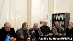 Ziyalılar Forumunun görüşü. 30 dekabr 2011
