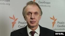 Суботнє інтерв'ю - Володимир Огризко, міністр закордонних справ України у 2007–2009 роках