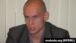 Андрэй Чарнавусаў