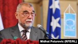 Stjepan Mesic