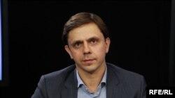 Андрей Клычков, депутат Московской городской думы (КПРФ)