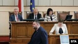Делян Пеевски предложи от името на ДПС въвеждане на нулева субсидия