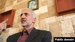 محمد دادکان، رئیس پیشین فدراسیون فوتبال ایران
