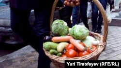 Україну очікує овочевий бум