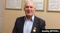 Мөхәммәт Миначев (1938-2018)
