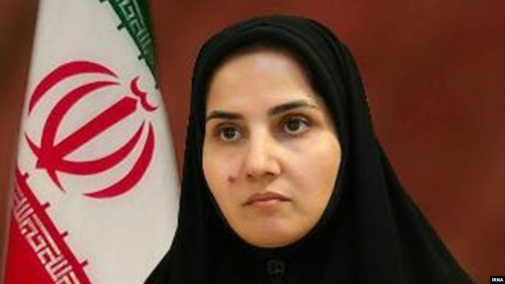 In Controversial Move, Iran's New Female Vice President Ordered To Wear Chador